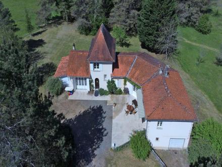 Luxus-Grundstück zu verkaufen RUDEAU LADOSSE, 205 m², 4 Schlafzimmer, 795000€