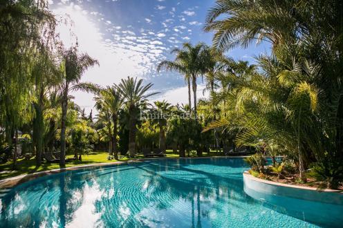 Propriété de luxe à vendre MARRAKECH, 1200 m², 8 Chambres