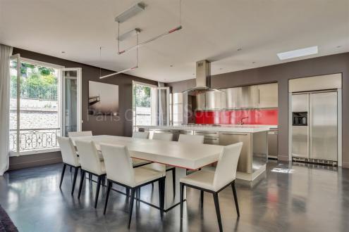 Appartement de luxe à vendre PARIS 16E, 230 m², 1 Chambres, 6800000€