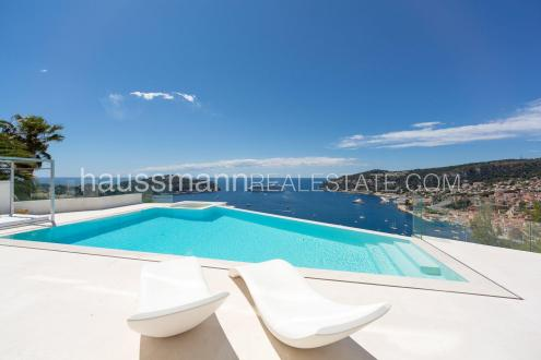 Luxury House for rent VILLEFRANCHE SUR MER, 470 m², 5 Bedrooms,