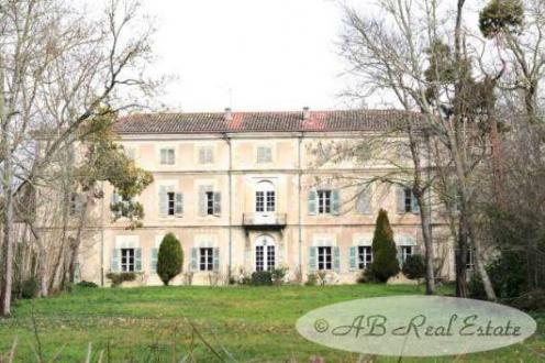 Luxus-Schloss / Herrenhaus zu verkaufen CARCASSONNE, 840 m², 8 Schlafzimmer, 1495000€