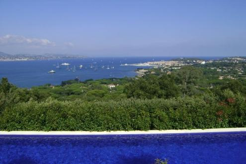 Villa de luxe à vendre GASSIN, 500 m², 6 Chambres, 11800000€