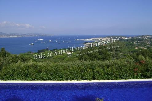 Luxus-Villa zu verkaufen GASSIN, 500 m², 6 Schlafzimmer, 11800000€