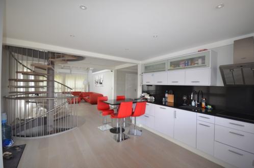 Maison de luxe à vendre Bernex, 180 m², 3 Chambres
