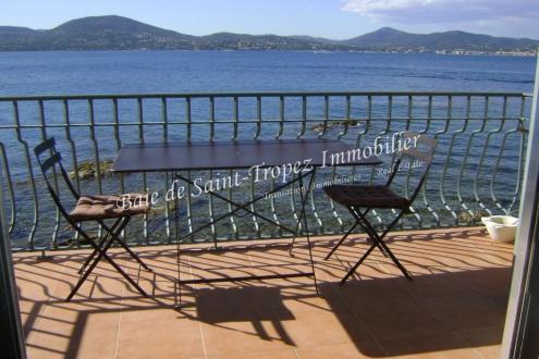 Luxus-Wohnung zu vermieten SAINT TROPEZ, 66 m², 1 Schlafzimmer,