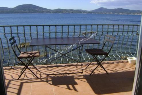 Luxury Apartment for rent SAINT TROPEZ, 66 m², 1 Bedrooms