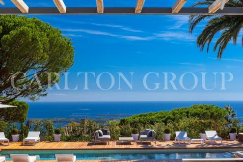 Luxury House for rent CANNES, 562 m², 7 Bedrooms,