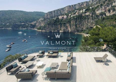Luxus-Haus zu vermieten CAP D'AIL, 588 m², 7 Schlafzimmer,