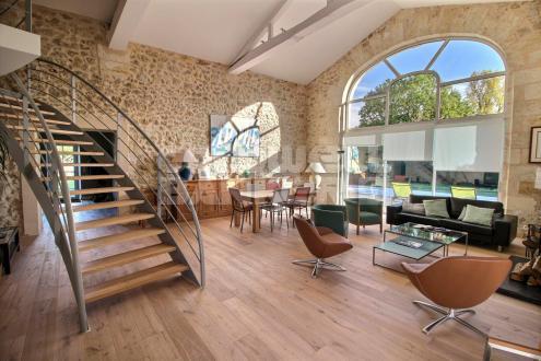 Luxus-Haus zu verkaufen SAINT SULPICE ET CAMEYRAC, 368 m², 6 Schlafzimmer, 1180000€