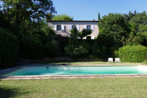 Maison de luxe à vendre AIX EN PROVENCE, 200 m², 4 Chambres