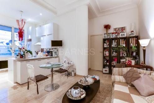 Appartement de luxe à louer CANNES, 53 m², 1 Chambres