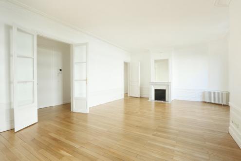 Appartement de luxe à louer PARIS 7E, 106 m², 2 Chambres
