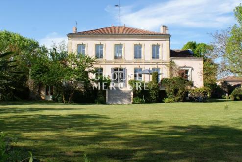 Maison de luxe à vendre BUZET SUR BAISE, 560 m², 9 Chambres