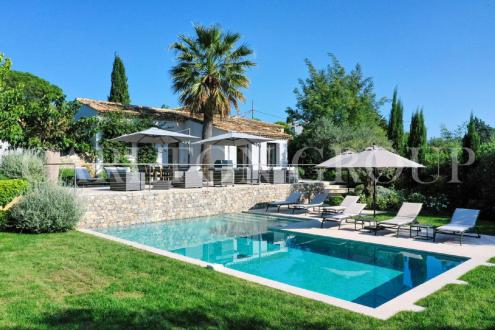 Luxury House for rent SAINT TROPEZ, 180 m², 4 Bedrooms,