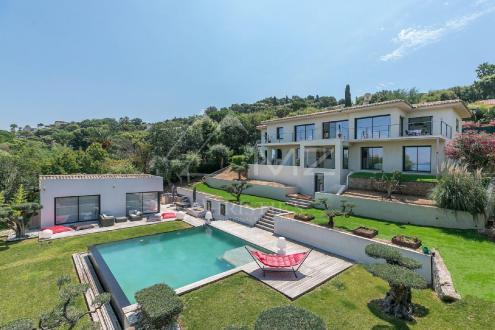 Maison de luxe à vendre GASSIN, 300 m², 5 Chambres, 3500000€