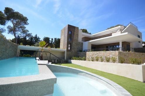 Luxe Appartement te koop SAINT RAPHAEL, 100 m², 2 Slaapkamers, 750000€