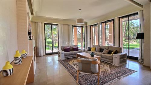 Villa de luxe à vendre Maroc, 330 m², 3 Chambres, 745000€