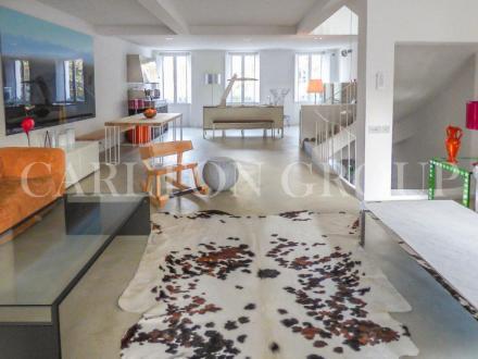 Luxus-Wohnung zu verkaufen COGOLIN, 210 m², 3 Schlafzimmer, 960000€