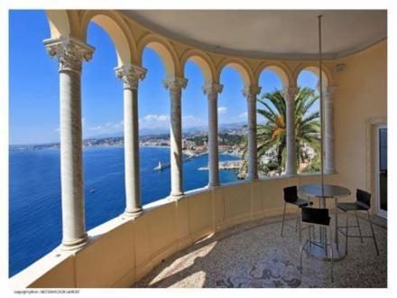 Luxe Huis te huur NICE, 500 m², 6 Slaapkamers, 30000€/maand