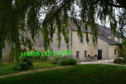 Casa di lusso in vendita BAYEUX, 205 m², 4 Camere