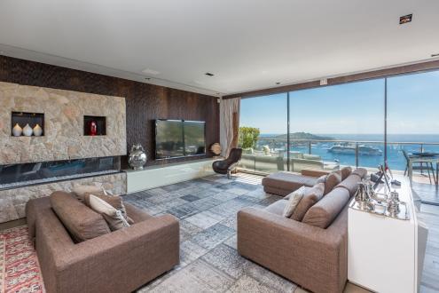Luxus-Haus zu vermieten VILLEFRANCHE SUR MER, 500 m²,