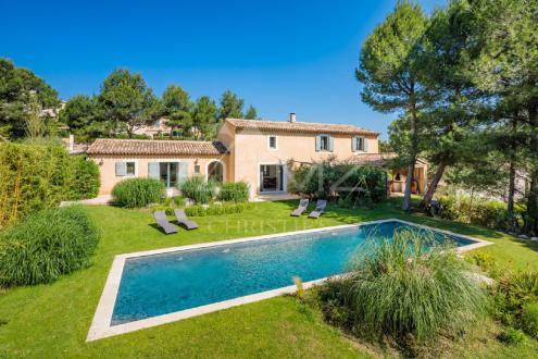 Villa de luxe à vendre MALLEMORT, 300 m², 5 Chambres, 1220000€