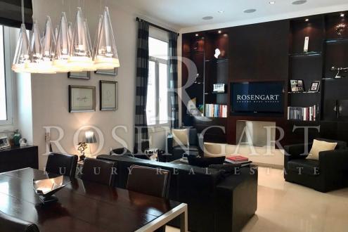Appartement de luxe à vendre Monaco, 3 Chambres, 5450000€