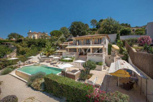 Villa de luxe à vendre SAINT PAUL, 220 m², 8 Chambres