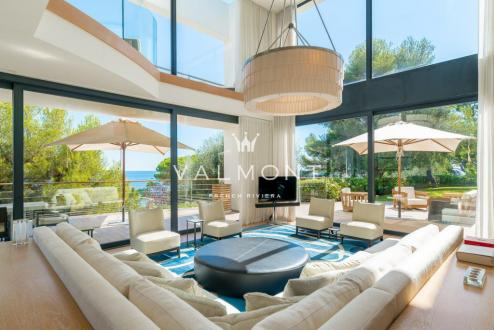 Luxury House for rent SAINT JEAN CAP FERRAT, 1250 m², 6 Bedrooms,