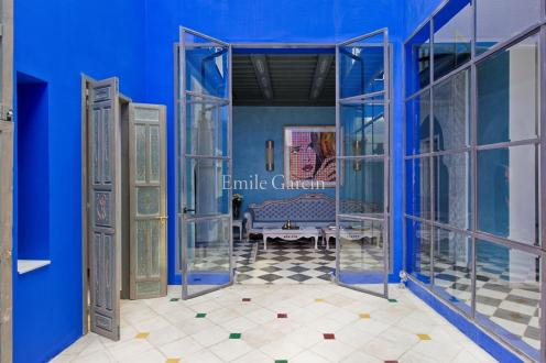 Luxury House for sale MARRAKECH, 800 m², 15 Bedrooms