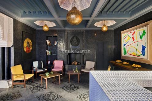Maison de luxe à vendre MARRAKECH, 500 m², 7 Chambres