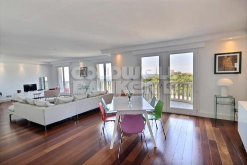 Luxus-Wohnung zu verkaufen BIARRITZ, 169 m², 4 Schlafzimmer