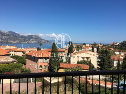 Luxury Apartment for rent SAINT JEAN CAP FERRAT, 55 m²,