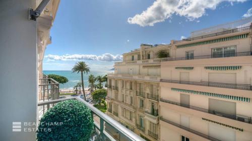 Luxe Appartement te huur CANNES, 75 m², 2 Slaapkamers,