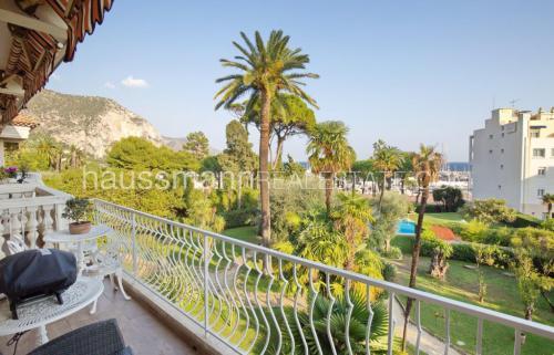 Appartement de luxe à vendre BEAULIEU SUR MER, 130 m², 3 Chambres
