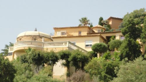 Propriété de luxe à vendre SAINTE MAXIME, 306 m², 5 Chambres