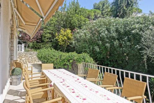 Luxury Villa for sale LE CANNET, 200 m², 4 Bedrooms, €1450000