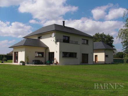 Luxus-Haus zu verkaufen RENNES, 187 m², 4 Schlafzimmer, 510000€