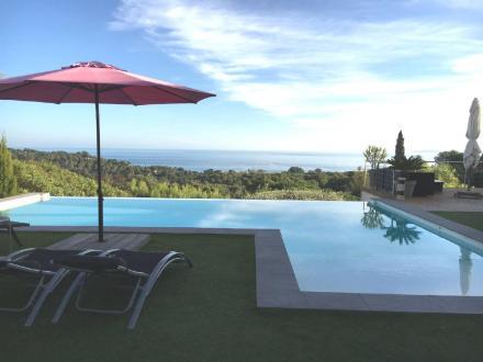 Luxus-Haus zu verkaufen LA CROIX VALMER, 190 m², 1490000€
