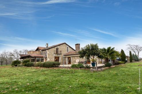 Casa di lusso in vendita DAX, 599 m², 7 Camere