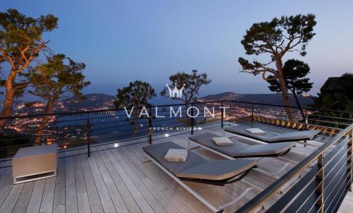 Maison de luxe à louer VILLEFRANCHE SUR MER, 290 m²