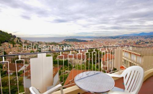 Appartement de luxe à vendre NICE, 93 m², 3 Chambres