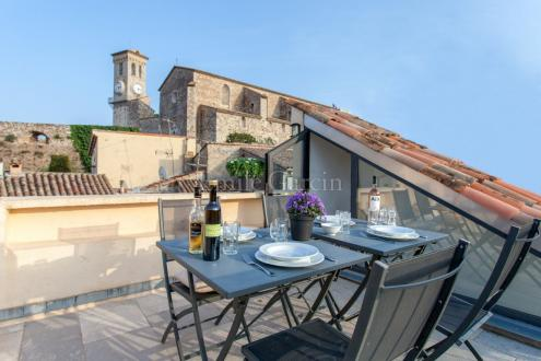 Luxury House for rent CANNES, 80 m², 2 Bedrooms,