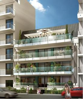 Luxus-Wohnung zu verkaufen LA BAULE ESCOUBLAC, 77 m², 3 Schlafzimmer, 1080000€