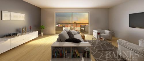 Luxus-Wohnung zu verkaufen LA BAULE ESCOUBLAC, 77 m², 2 Schlafzimmer, 1120000€