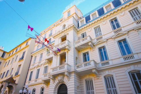 Appartement de luxe à vendre NICE, 82 m², 2 Chambres