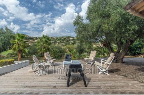 Villa de luxe à vendre SAINTE MAXIME, 180 m², 4 Chambres, 1520000€