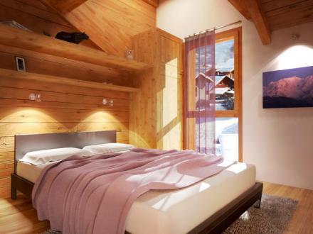 Luxe Landhuis te koop SAINT MARTIN DE BELLEVILLE, 219 m², 5 Slaapkamers, 1322000€