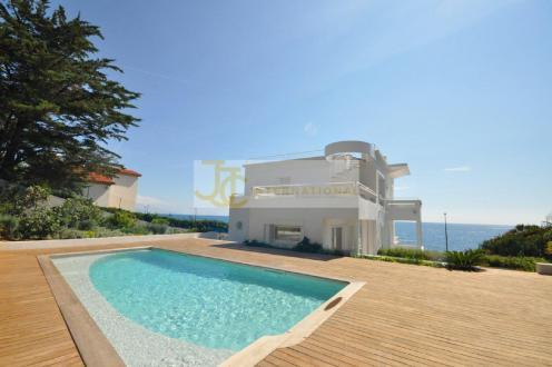 Luxus-Villa zu verkaufen CAP D'ANTIBES, 240 m², 5 Schlafzimmer