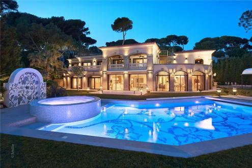 Villa de luxe à vendre ANTIBES, 1300 m², 7 Chambres